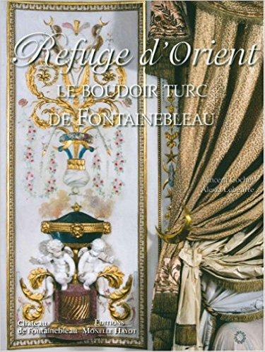 Le boudoir turc de Marie-Antoinette à Fontainebleau 61rbro10