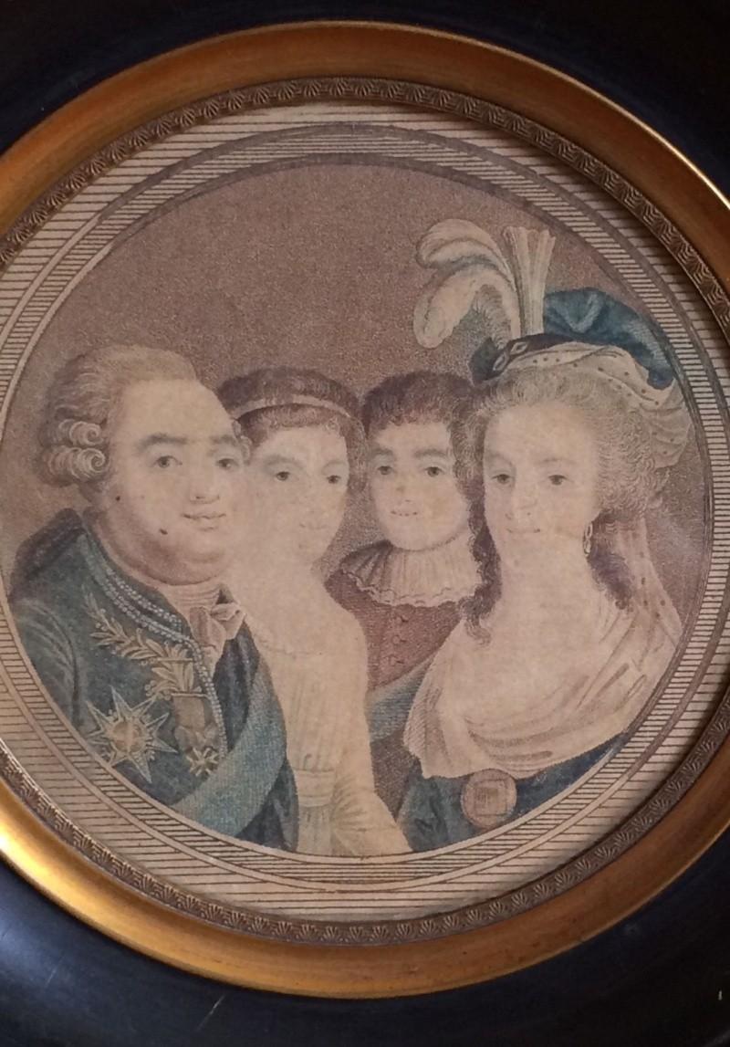 Le physique des enfants de Louis XVI et Marie-Antoinette - Page 3 Famill10