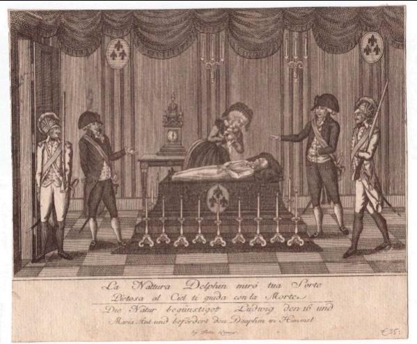 Joseph - Louis-Joseph de France, premier Dauphin - Page 3 Mort_d12