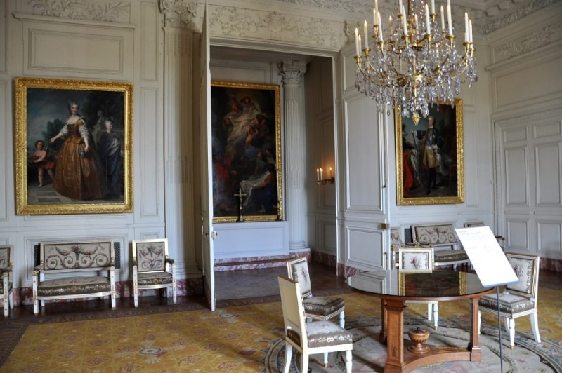 Le Grand Trianon Salon-10