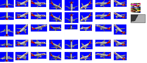 [WIP] A321-100/-200 A321_t10
