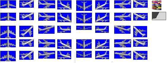 [WIP] DC8-10 Dc8-5010