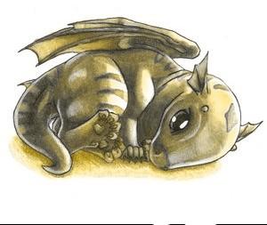 Des dragons ? ~ Amy Valceo 8225fa10