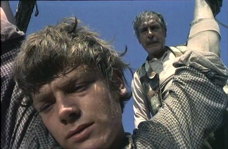 Quand Satana empoigne le colt ( Manos Torpes ) –1969- Rafael ROMERO MARCHENT Satana10