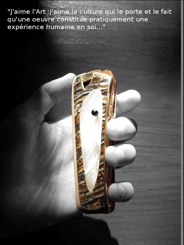 Nouvel Harmonica (Inspiration Yonbberg D1 4a10