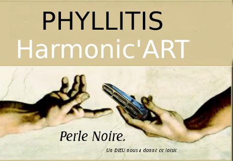 Nouvel Harmonica (Inspiration Yonbberg D1 Un_die11