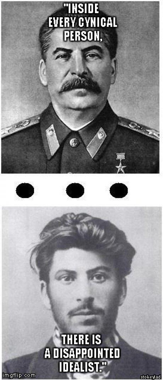 Joseph Staline  Soso10