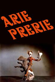 Arie Prairie- Song Of the Prairie- 1949- Jiri Trnka 1ku42p10
