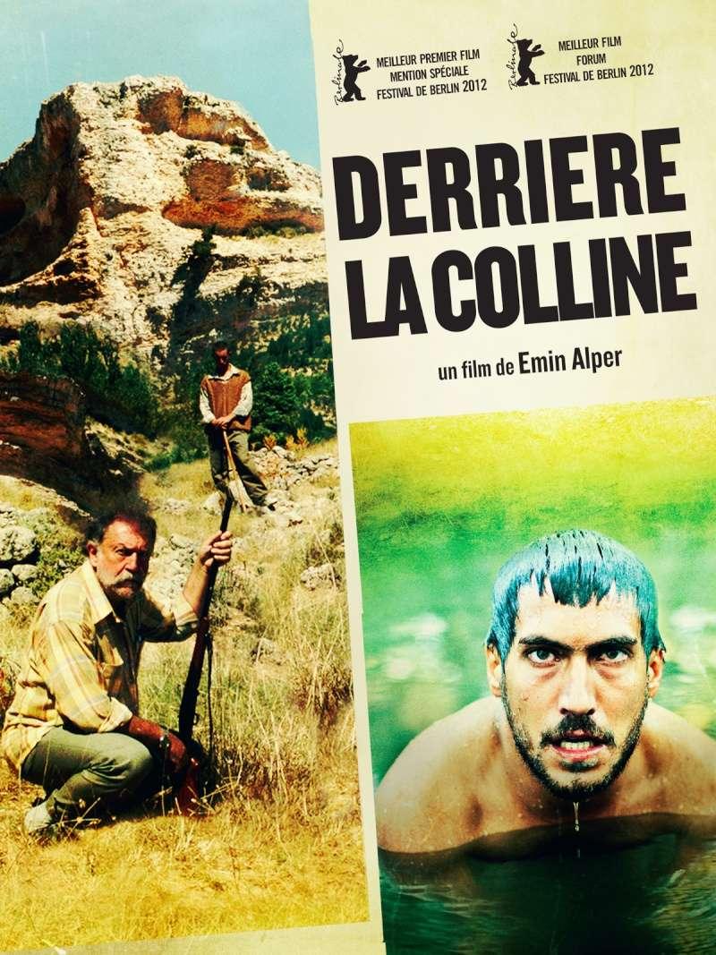 Derrière la colline 2012- Emin Alper 20482710