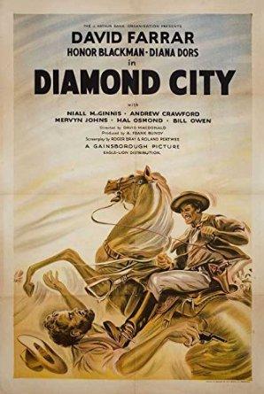 Diamond City- 1949- David Mac Donald 51hqdw10
