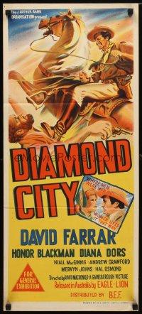 Diamond City- 1949- David Mac Donald Austra10