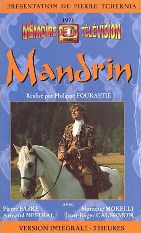 Mandrin, bandit d'honneur- 1972- Philippe Fourastie Memoir10