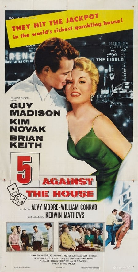 On ne joue pas avec le crime- 5 against the house- 1955 - Phil Karlson On-ne-10