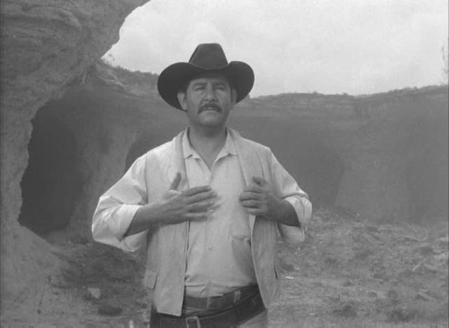 Tiempo de morir (1965) de Arturo Ripstein scénario Gabriel García Márquez et Carlos Fuentes Vlcsna43