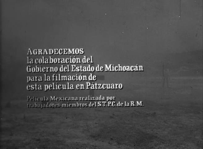 Tiempo de morir (1965) de Arturo Ripstein scénario Gabriel García Márquez et Carlos Fuentes Vlcsna44