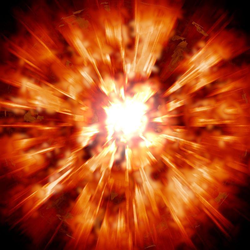 Explosion Explos10