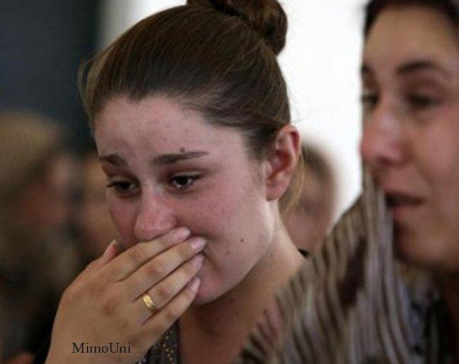 la delapidation du peuple yazidi plus fort que la Shoah Yazidi10