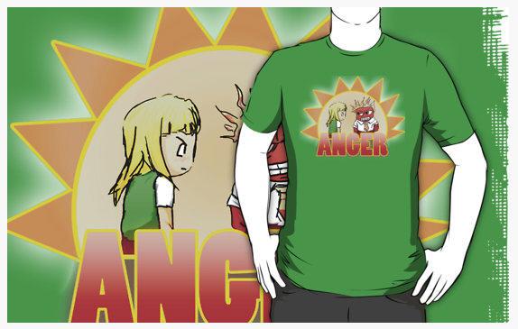 Mai-HiME/Otome Redbubble Tee Shirts by Mai Multiverse Ex710