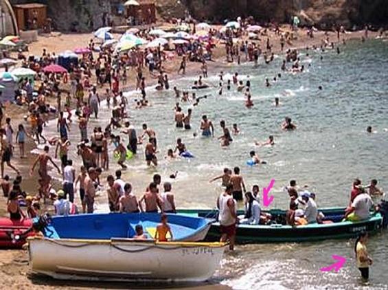 NOSTALGERIENS ...Vous n'etes pas les bienvenus en Algérie  Yabila13