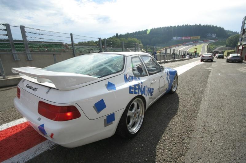 Courir en GT Classic sur une C4 ( C5 ) ??? Pourquoi pas !!! - Page 2 968t210