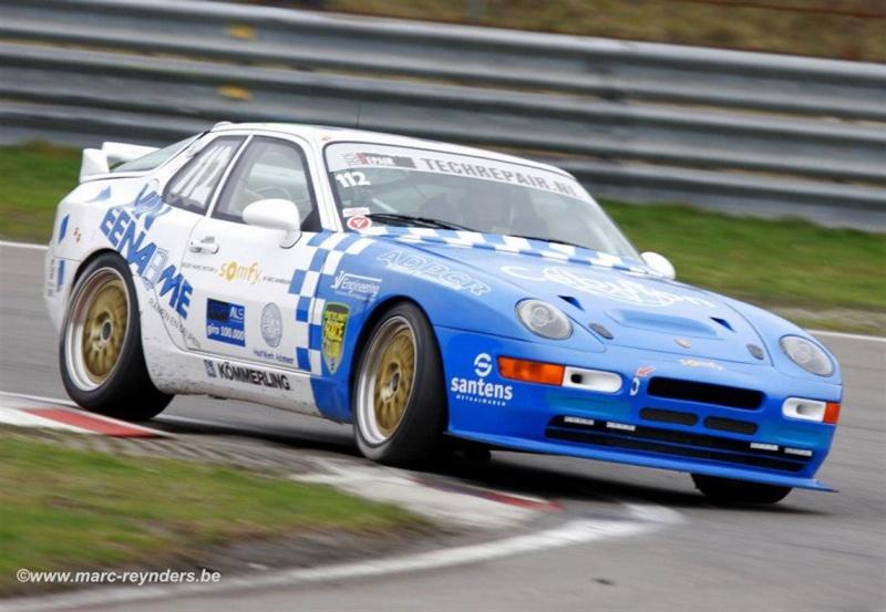 Courir en GT Classic sur une C4 ( C5 ) ??? Pourquoi pas !!! - Page 2 968t310