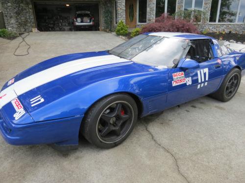 Courir en GT Classic sur une C4 ( C5 ) ??? Pourquoi pas !!! Attach10