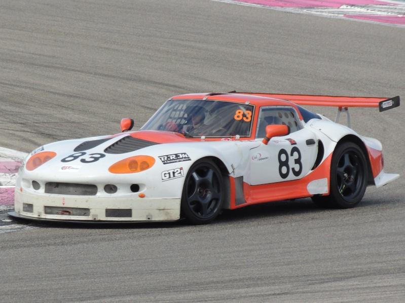 Courir en GT Classic sur une C4 ( C5 ) ??? Pourquoi pas !!! Dscn9610