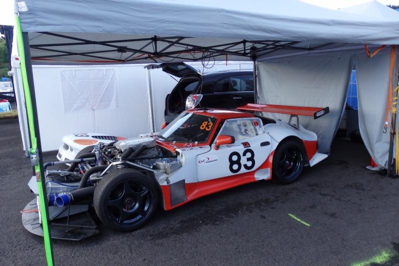 Courir en GT Classic sur une C4 ( C5 ) ??? Pourquoi pas !!! P6190038