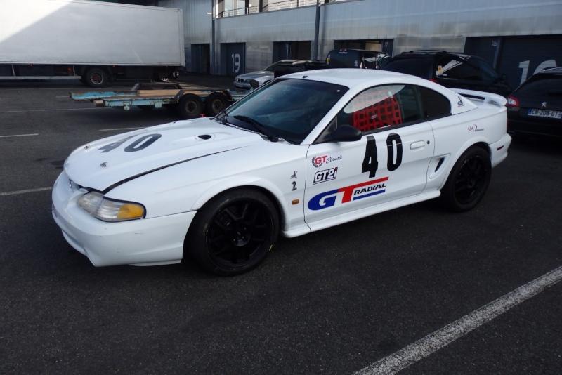 Courir en GT Classic sur une C4 ( C5 ) ??? Pourquoi pas !!! P9060010