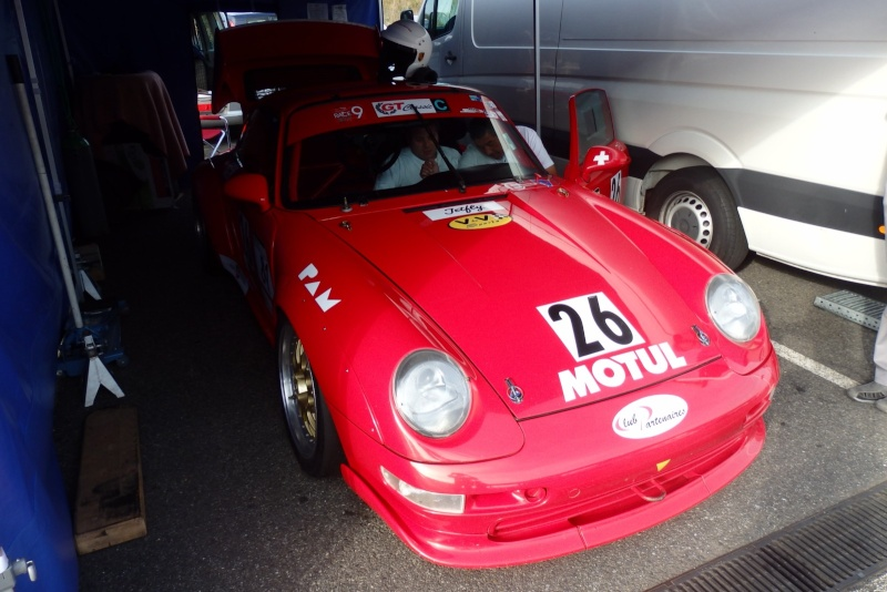 Courir en GT Classic sur une C4 ( C5 ) ??? Pourquoi pas !!! P9060011