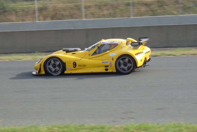 Courir en GT Classic sur une C4 ( C5 ) ??? Pourquoi pas !!! P9060013