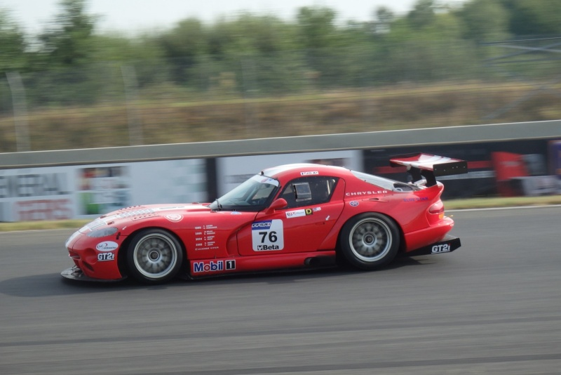 Courir en GT Classic sur une C4 ( C5 ) ??? Pourquoi pas !!! P9060016