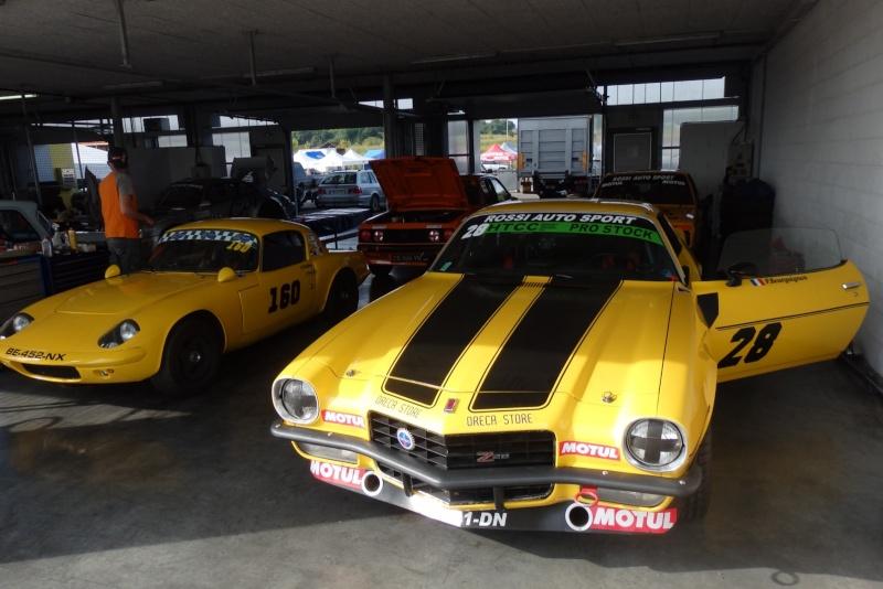 Courir en GT Classic sur une C4 ( C5 ) ??? Pourquoi pas !!! P9060017