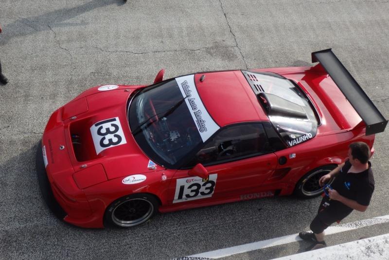 Courir en GT Classic sur une C4 ( C5 ) ??? Pourquoi pas !!! P9060018