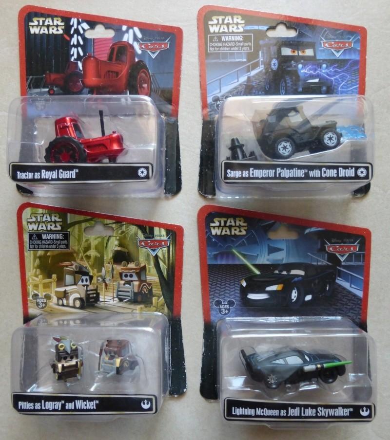 """Collection des cars non """"cars""""  dekiac  - Page 5 P1010511"""
