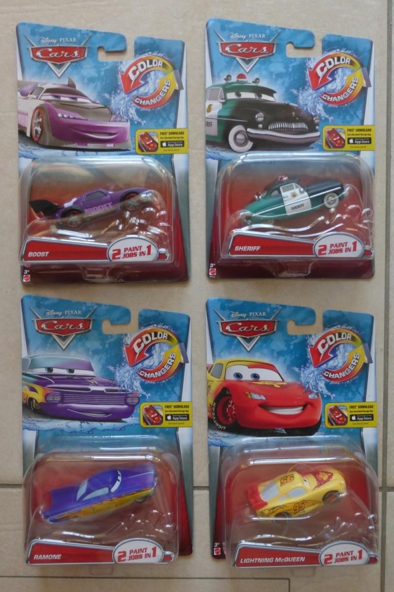 """Collection des cars non """"cars""""  dekiac  - Page 5 P1010812"""