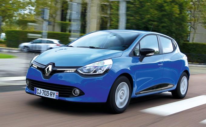 Essai - Renault Clio 1.5 dCi 90 EDC Intens <= Cliquez pour lire la suite 3_4_av13
