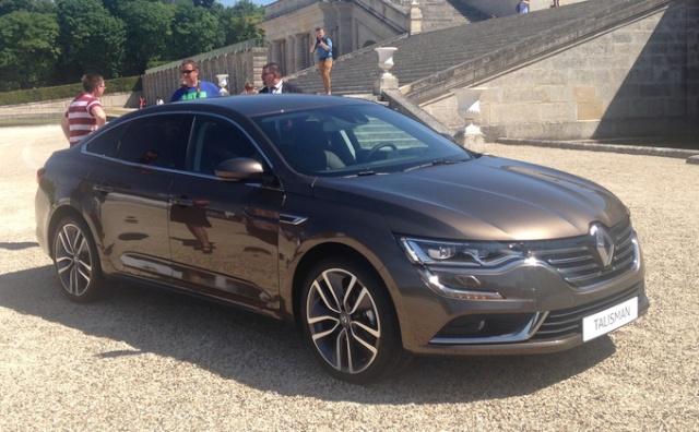 Nouveauté - Renault Talisman <= Cliquez pour lire la suite Dfbdfv10
