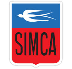 SIMCA Dfdfvx10