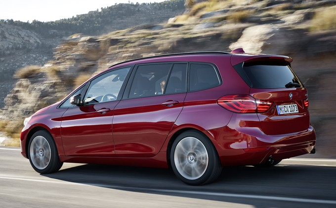 Essai - BMW Gran Tourer 220d xDrive 190 ch Luxury <= Cliquez pour lire la suite Dgg10