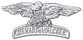 CHENARD & WALKER  Fgg10