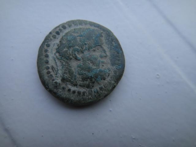 monnaie Grec Siculo Punique frappé à Céphaloedium ( Sicile ) 1er S . av-JC Dsc02616