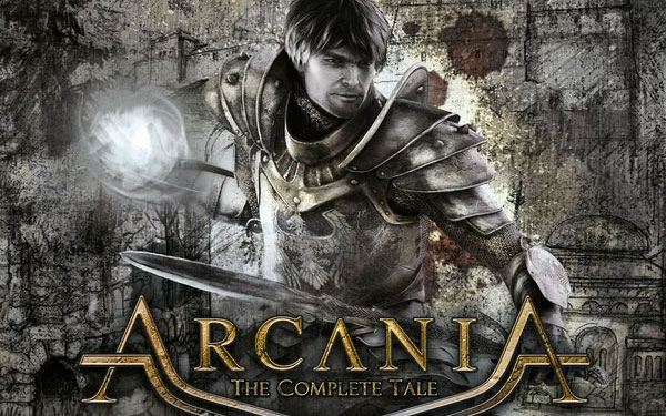 The Games Den - TGD REVIEWS Arcani10