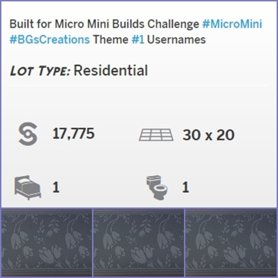 BG's Lots-O-Luck Builds: Microm13