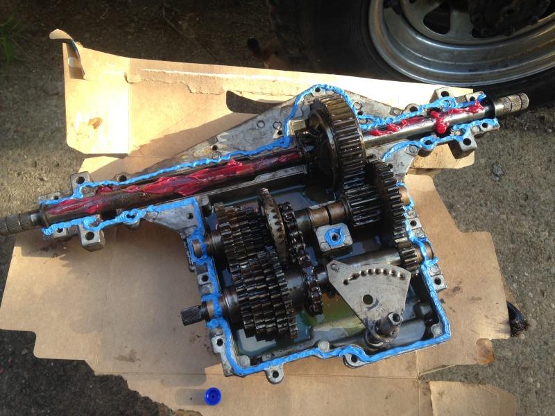 redzz02 dynamark build Getpar13