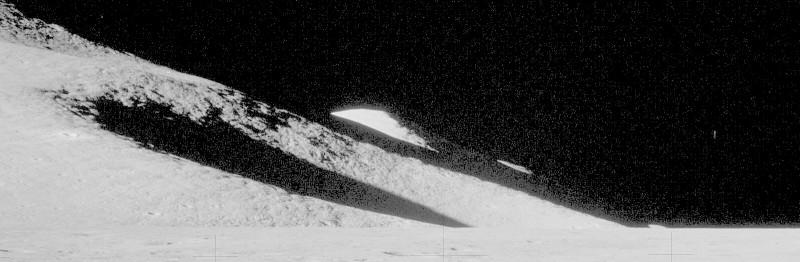 Vidéo Apollo 15 Jim Irwin ?  Traite10