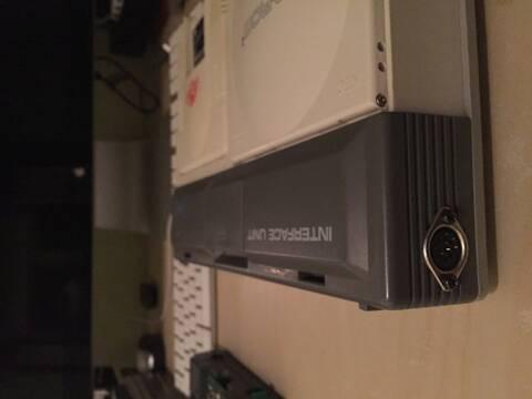 Cable Peritel RGB Nec pour pc engine, core, duo et