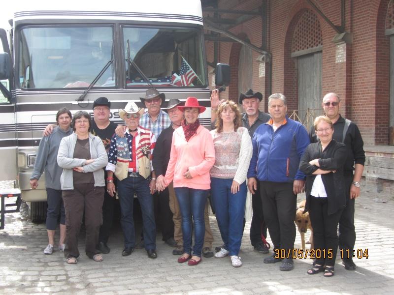 Tous prêt pour la parade à Cambrai Img_5510