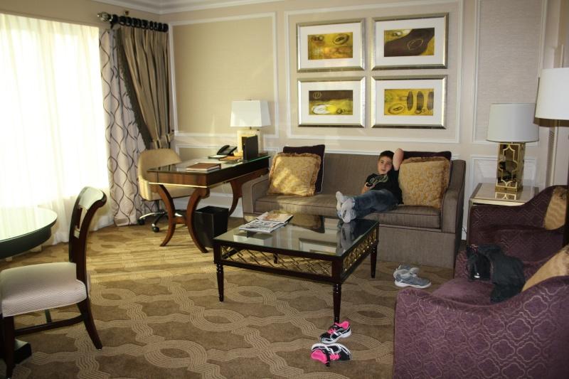 [ Disneyland Resort] Complètement à l'ouest - Page 4 17710