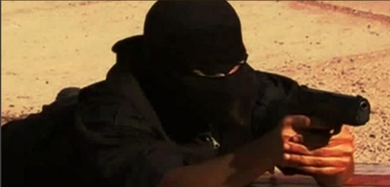 Moroccan Special Forces/Forces spéciales marocaines  :Videos et Photos : BCIJ, Gendarmerie Royale ,  - Page 2 Sans_t12